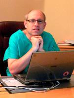 Dr. Pesthy Dénes
